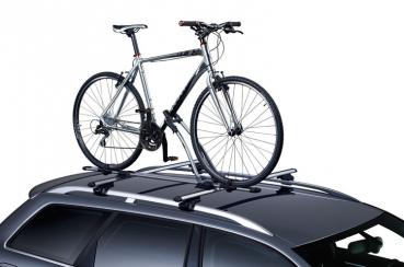 thule freeride 532 dach fahrradtr ger dachboxprofi. Black Bedroom Furniture Sets. Home Design Ideas