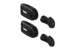 Thule Thule Wheel Strap Locks 986